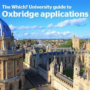 Download: Oxbridge applications