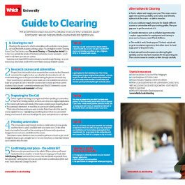 Download: PDF Clearing guide