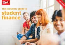 The complete student finance guide