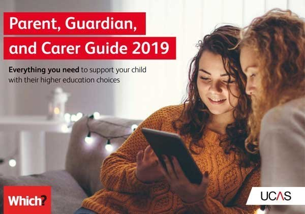 Parent, Guardian and Carer Guide 2019