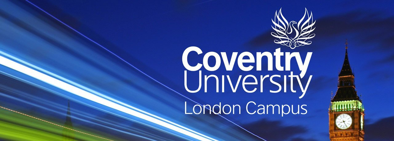 Coventry University - London Campus