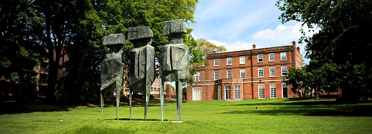 Downshire | University of Roehampton