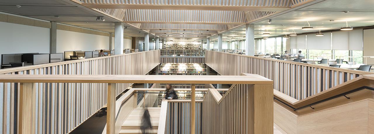 Facilities | University of Roehampton