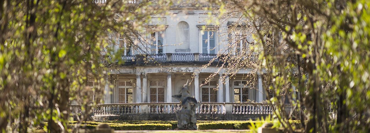 Grove House | University of Roehampton
