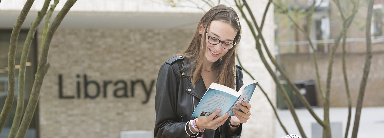 Library | University of Roehampton