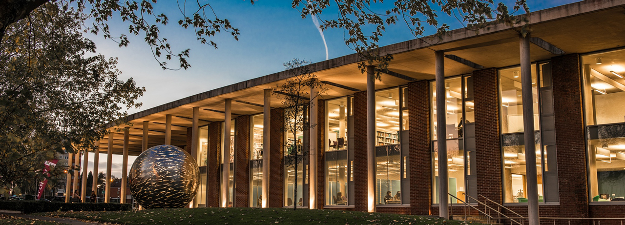 Newman University Campus