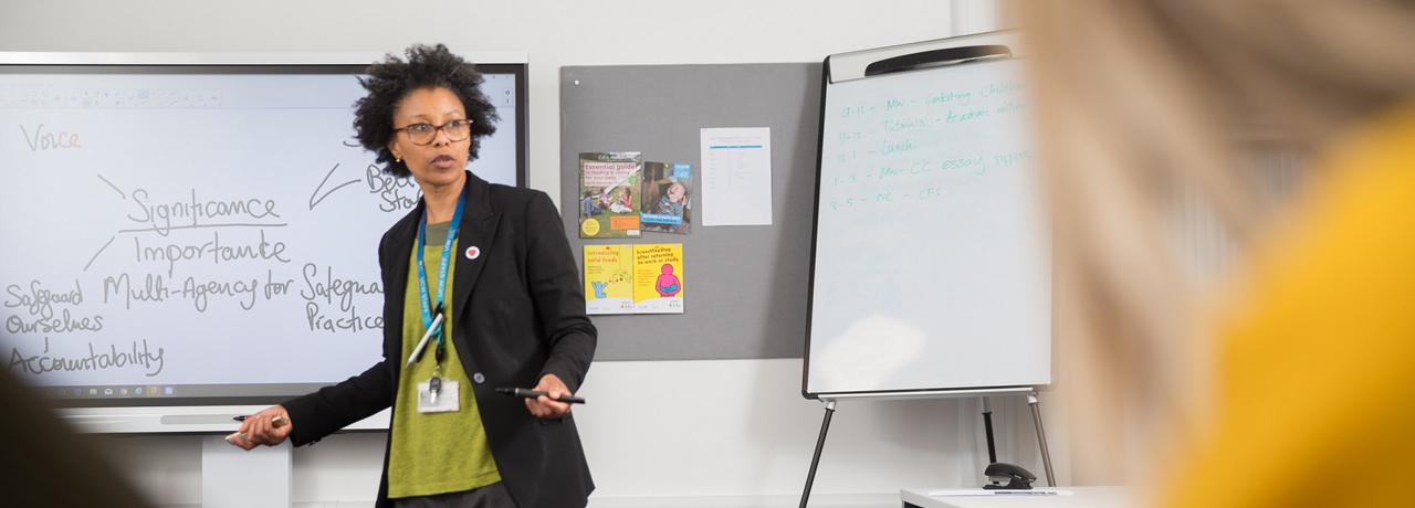 Lecture | University Centre Weston