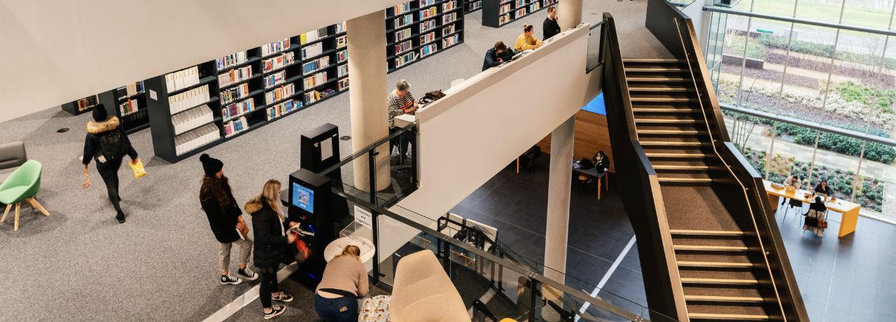 University Facilities