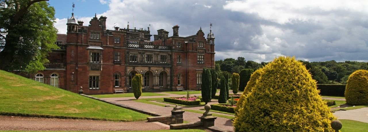 Keele has 70 years of history as a leading British university