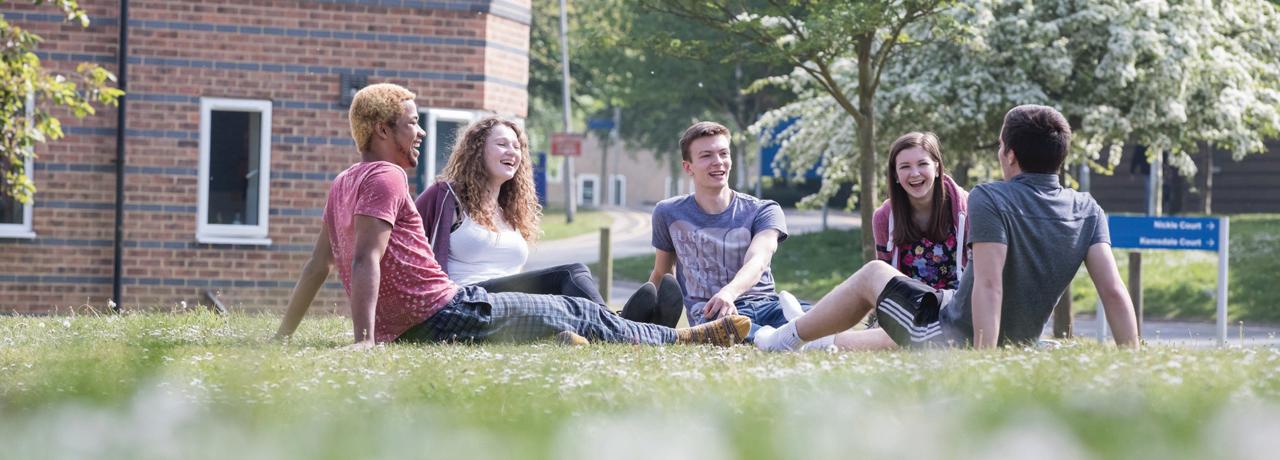 University of Kent - Students