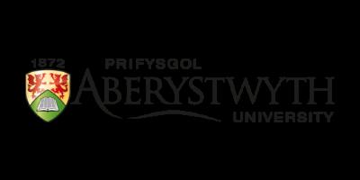 Logo for Aberystwyth University