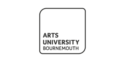 Logo for Arts University Bournemouth
