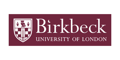 Logo for Birkbeck, University of London