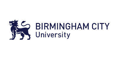 Logo for Birmingham City University
