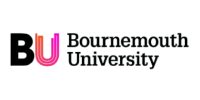 Logo for Bournemouth University