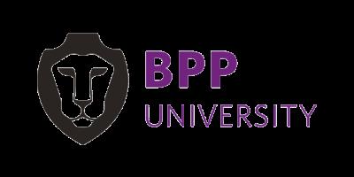 Logo for BPP University