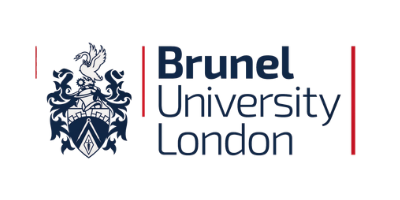 Logo for Brunel University London