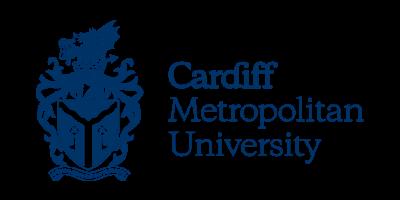 Logo for Cardiff Metropolitan University