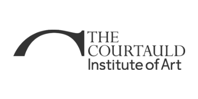 Logo for Courtauld Institute of Art, University of London
