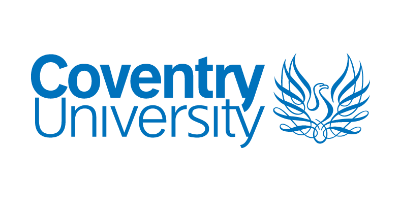 Logo for Coventry University