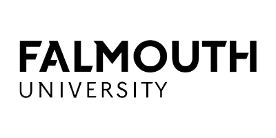 Logo for Falmouth University