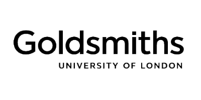 Logo for Goldsmiths, University of London