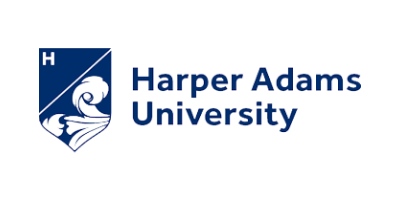 Logo for Harper Adams University