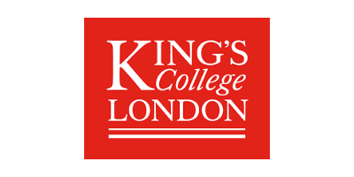Logo for King's College London, University of London