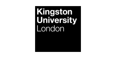 Logo for Kingston University