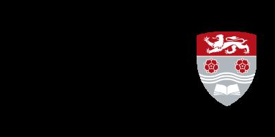 Logo for Lancaster University