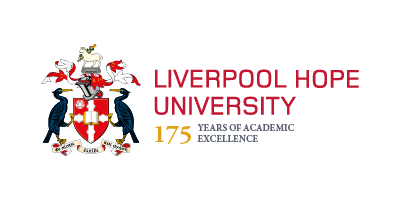 Logo for Liverpool Hope University