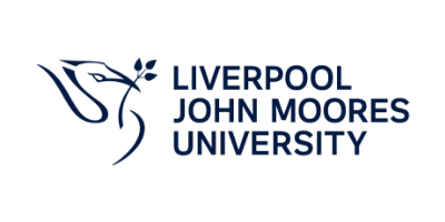 Logo for Liverpool John Moores University