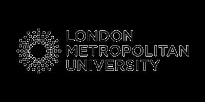 Logo for London Metropolitan University