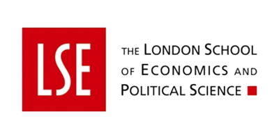 Logo for London School of Economics and Political Science, University of London