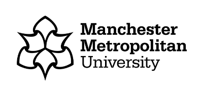 Logo for Manchester Metropolitan University