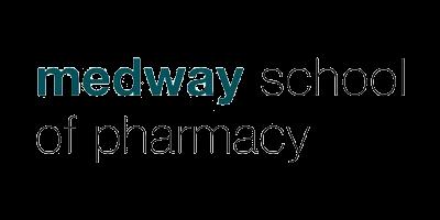 Logo for Medway School of Pharmacy