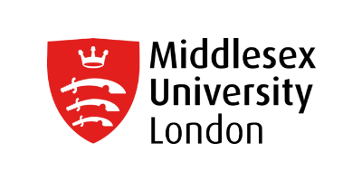 Logo for Middlesex University