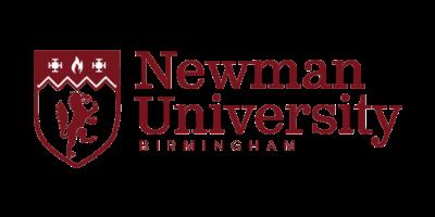 Logo for Newman University, Birmingham