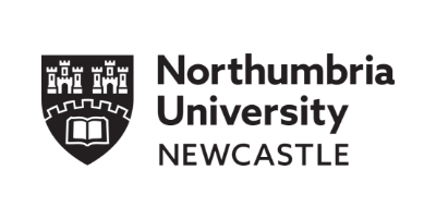 Logo for Northumbria University, Newcastle