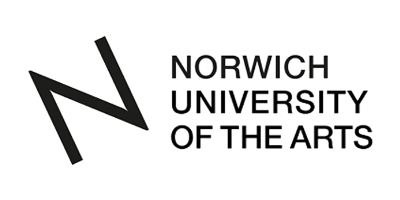 Logo for Norwich University of the Arts