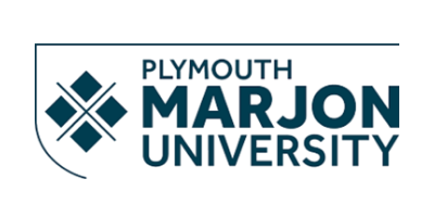 Logo for Plymouth Marjon University