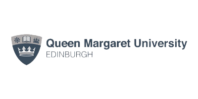 Logo for Queen Margaret University, Edinburgh