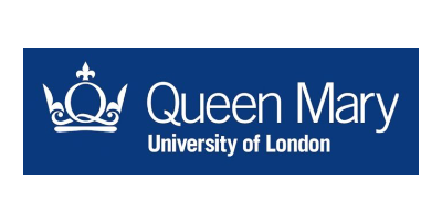 Logo for Queen Mary University of London