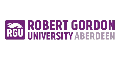Logo for Robert Gordon University