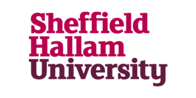 Logo for Sheffield Hallam University