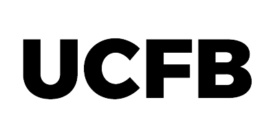 Logo for UCFB