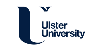 Logo for Ulster University