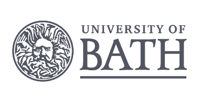 Logo for University of Bath