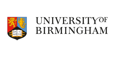 Logo for University of Birmingham