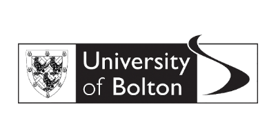Logo for University of Bolton